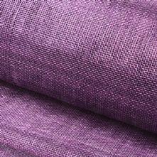 Purple Amethyst Milliner's Sinamay